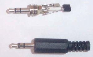 ds18b20 with plug